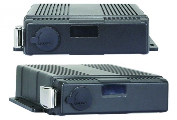 GRABADOR DIGITAL S-DVR26IP 4 CÁMARAS