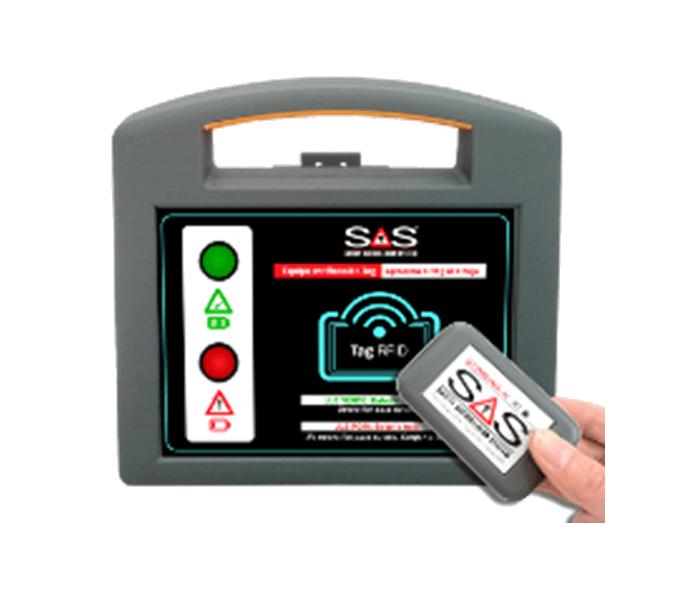 SAS-B30