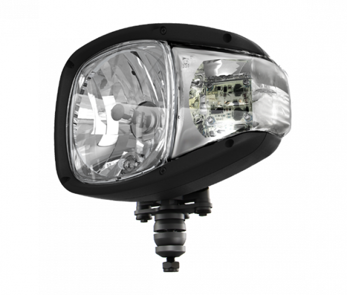 N500 - N523/503 LED-FARO NORDIC LIGHTS HALÓGENO