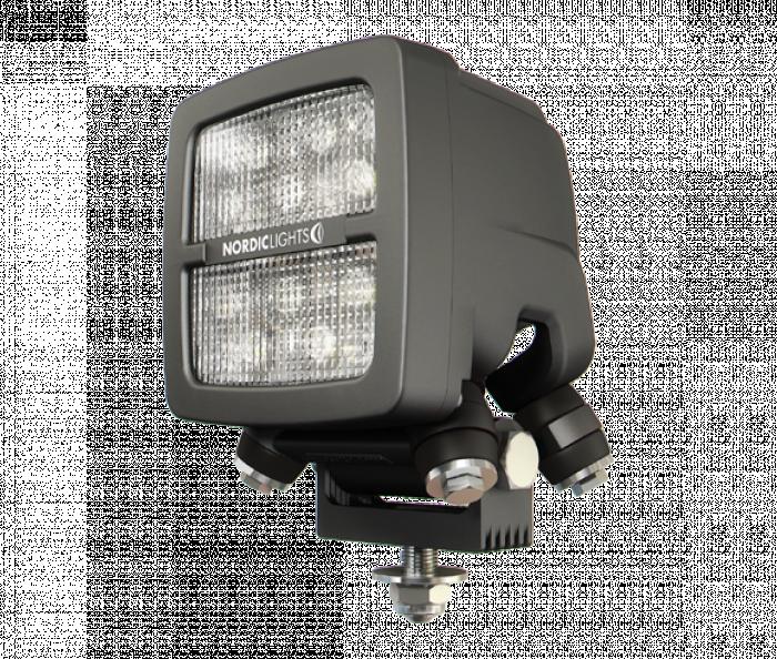 SCORPIUS QUAKE N4409-FARO NORDIC LIGHTS 2000 LÚMENES