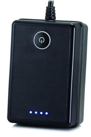 Batería para cámaras inalámbricas