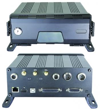 Grabadores digitales 3G-4G-WIFI-GPS