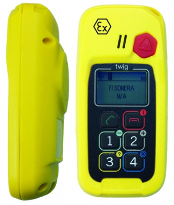 Protector Pro ATEX
