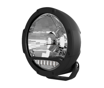 ELIMINATOR N2400 HID-FARO NORDIC LIGHTS 2700 LÚMENES