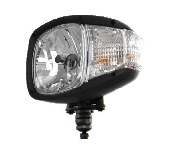 N500 - N523/503-FARO NORDIC LIGHTS HALÓGENO