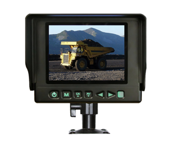"S-CMT5600 HD-Monitor Digital 5,6"" HD"