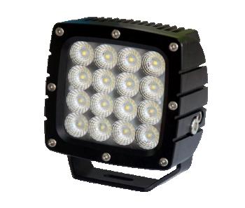 S-CK80F-FARO TRABAJO CREE LED 7290 lúmenes