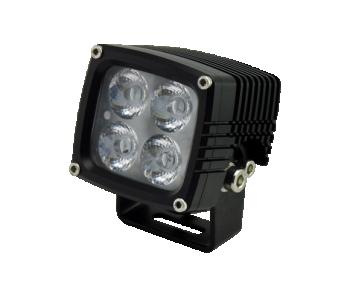 S-CK40F-FARO TRABAJO CREE LED 4160 lúmenes